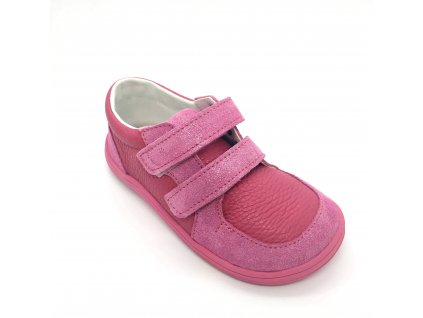 Baby Bare Shoes - FEBO Youth Fuchsia
