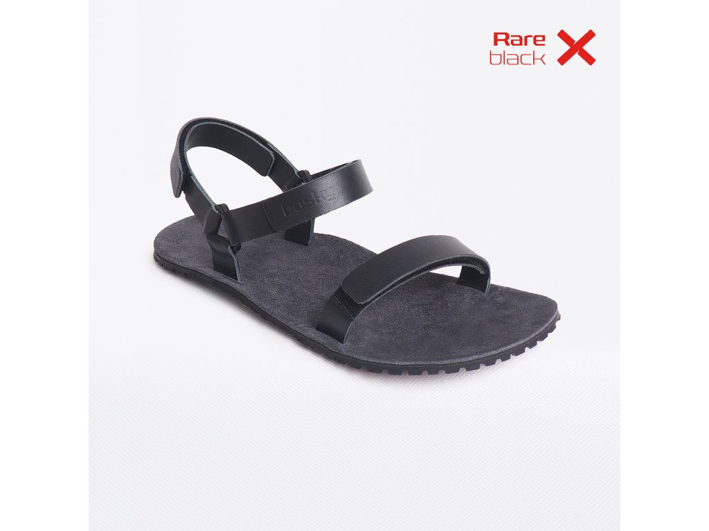 rare x black fb