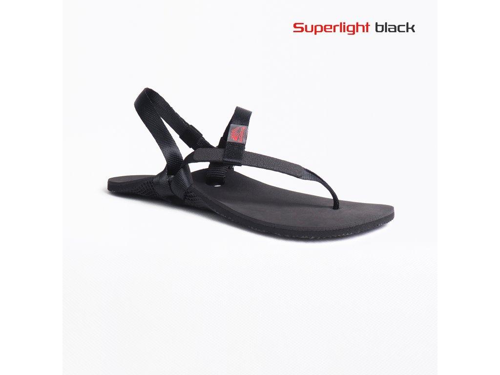 superlight black