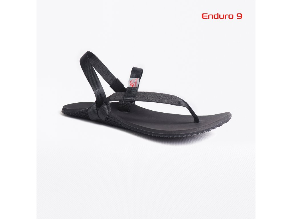Enduro 9 mm