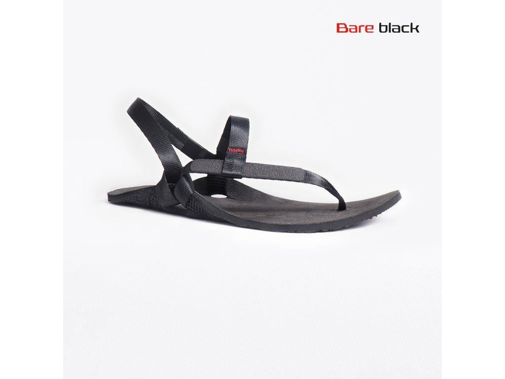 bosky bare black web