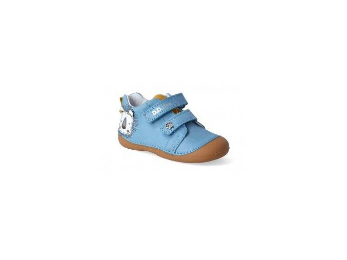 D.D. Step 015 - 459 blue