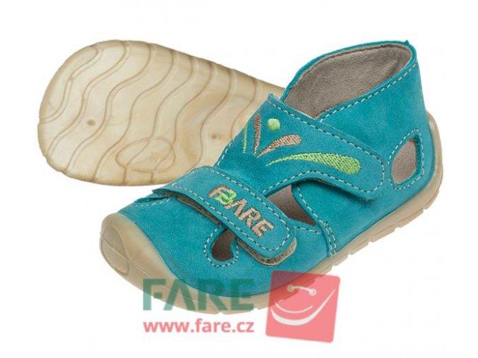 Fare bare sandálky 5061201
