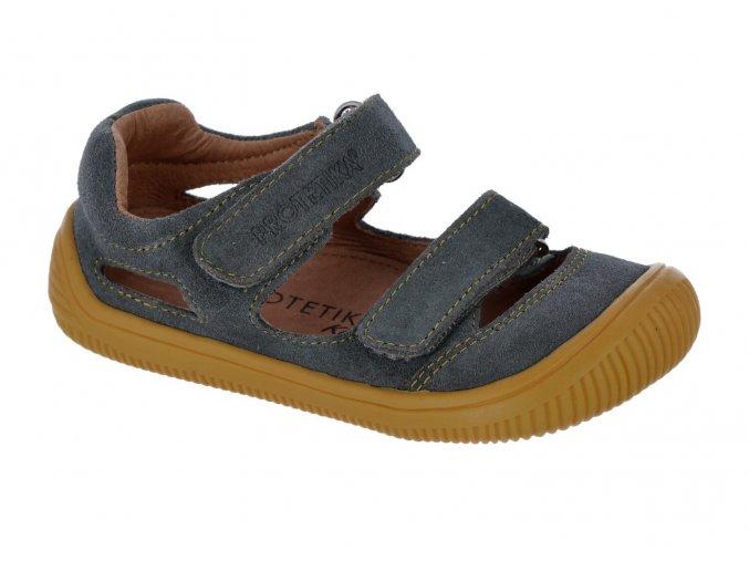 Protetika Berg Gris sandálky