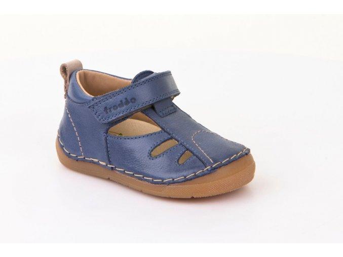 Froddo Sandálky G2150075 - 1 - Denim