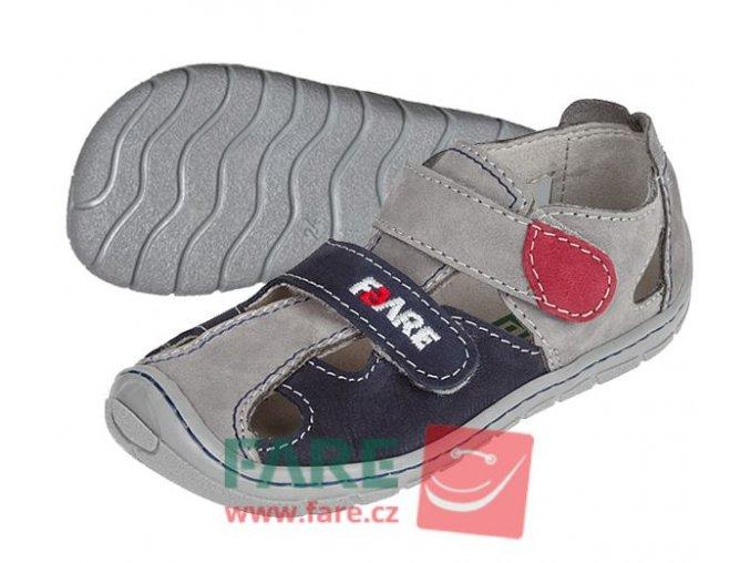 Fare bare sandálky 5161261