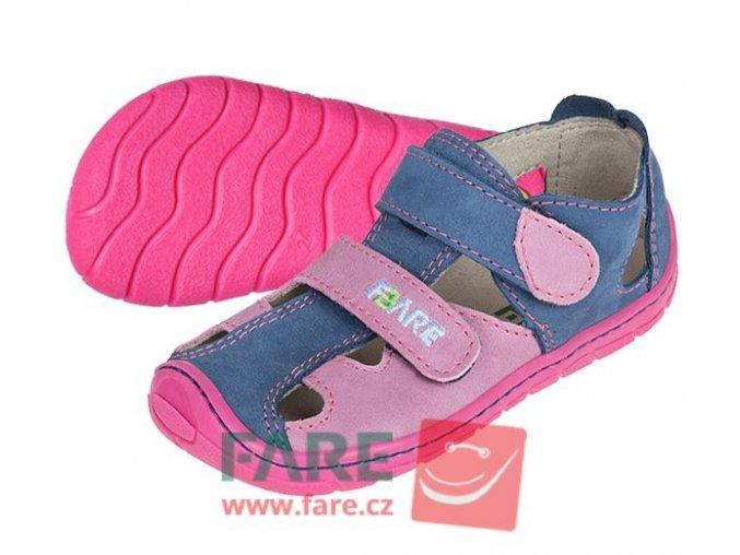 Fare bare sandálky 5161251