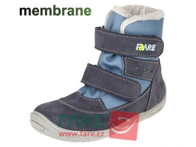 Fare bare Finky zimní B5441201; B5541201 s membránou