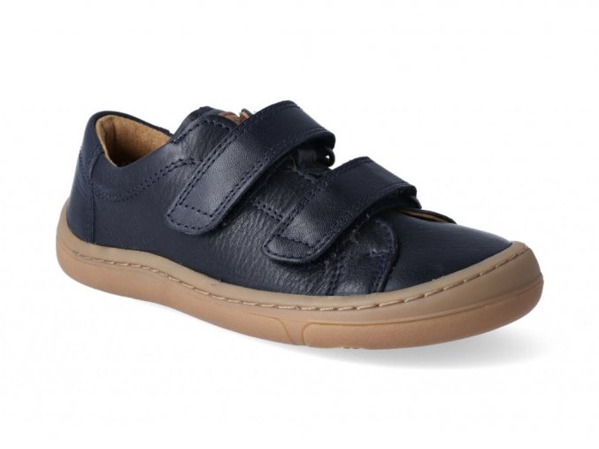 Froddo Barefoot Dark Blue 2 suché zipy
