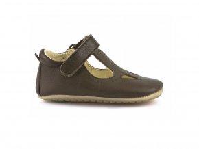 Froddo Prewalkers Sandálky G1130006 - 5 Brown