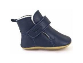 Froddo prewalkers dark blue wool