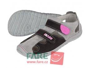 Fare bare sandálky 5261252