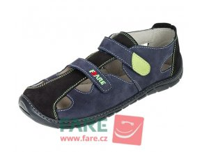Fare bare sandálky 5361201