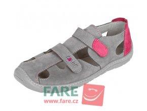 Fare bare sandálky 5361251