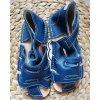 ZeaZoo Sandálky SHELL Blue