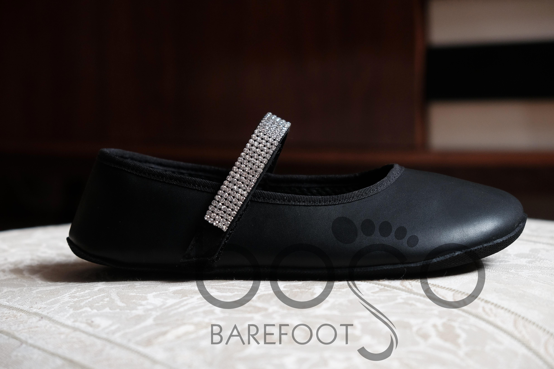 Barefoot do společnosti?