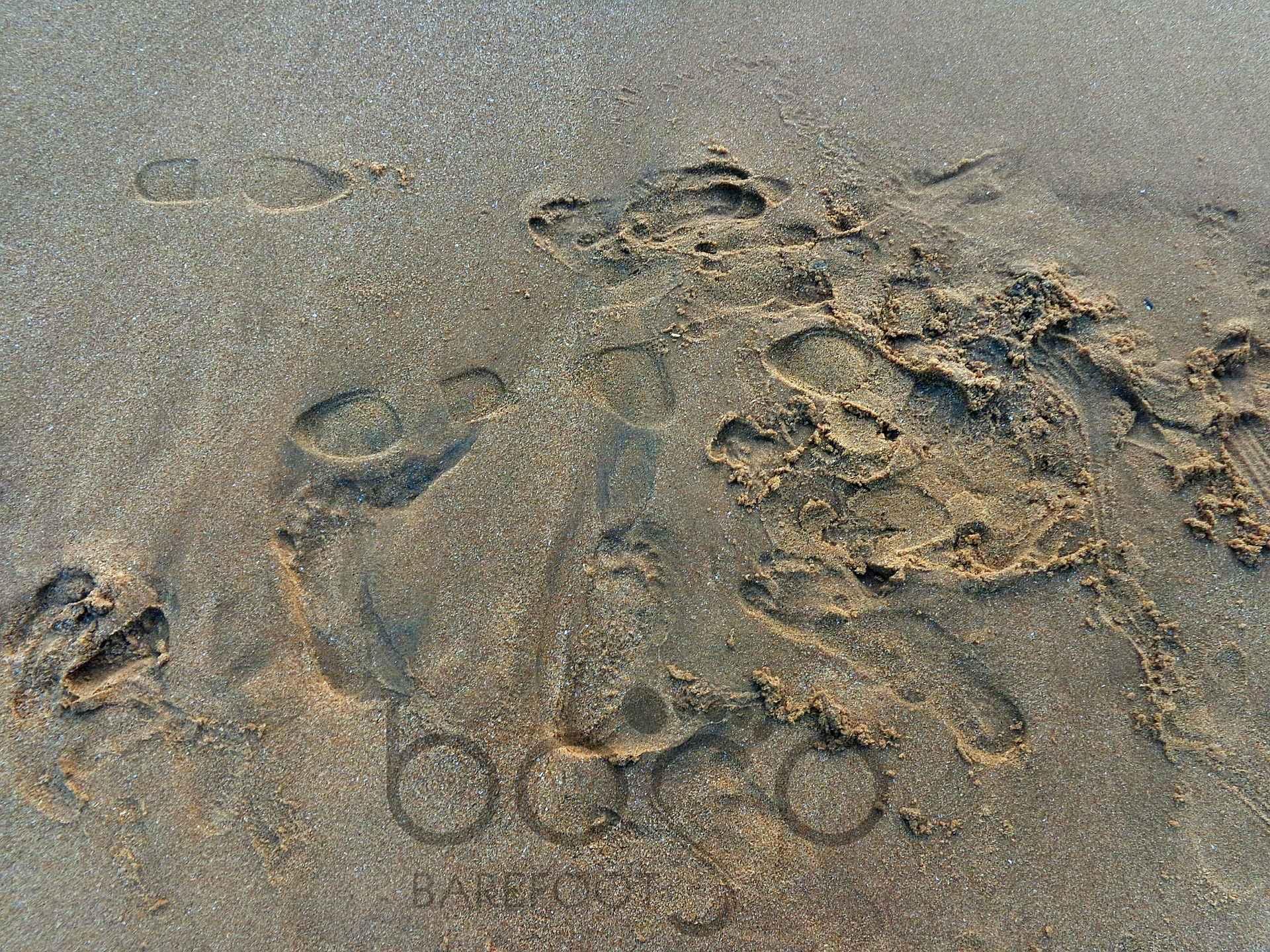 Pomíjivost trendů aneb barefoot boty blízké budoucnosti