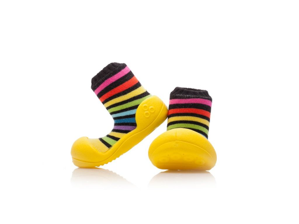 attipas rainbow yellow 1