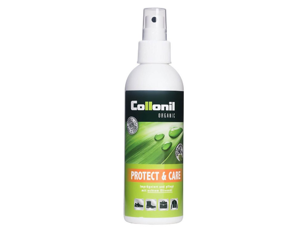 organic protec and care 1