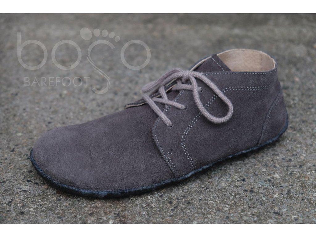 barefoot lenka elegance celorocni grey 0