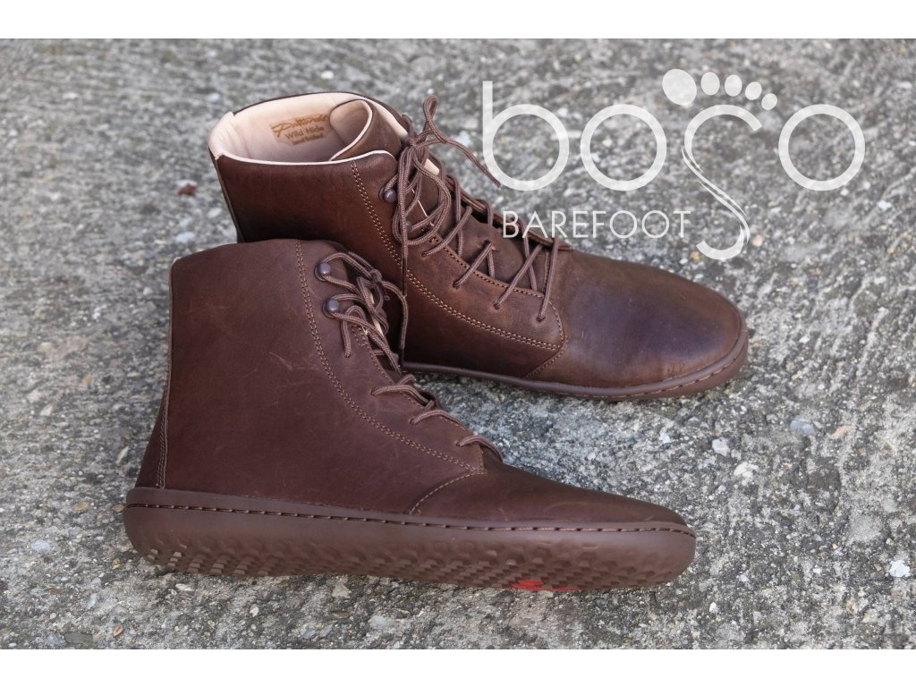 vivobarefoot gobi hi iii l brown 1