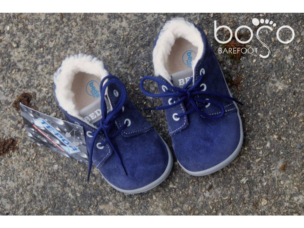 beda bf0001 mk lucas modre zimni 1