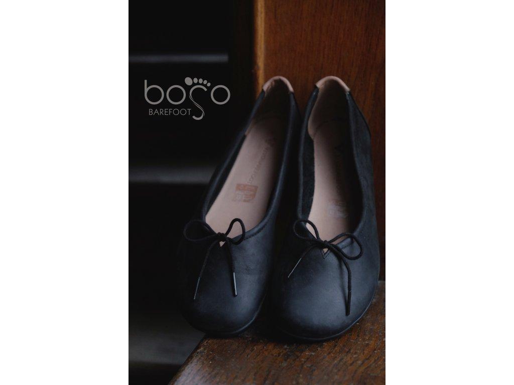 vivobarefoot jing jing lace black 9