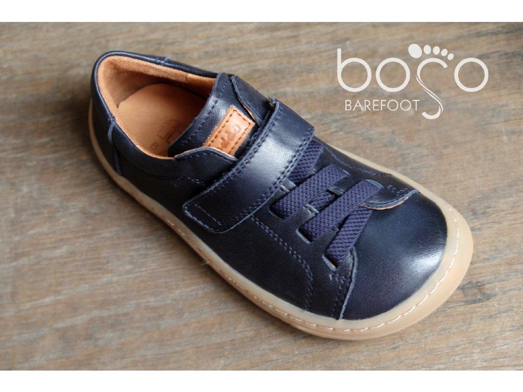 froddo barefoot G3130149 1 dark blue 3