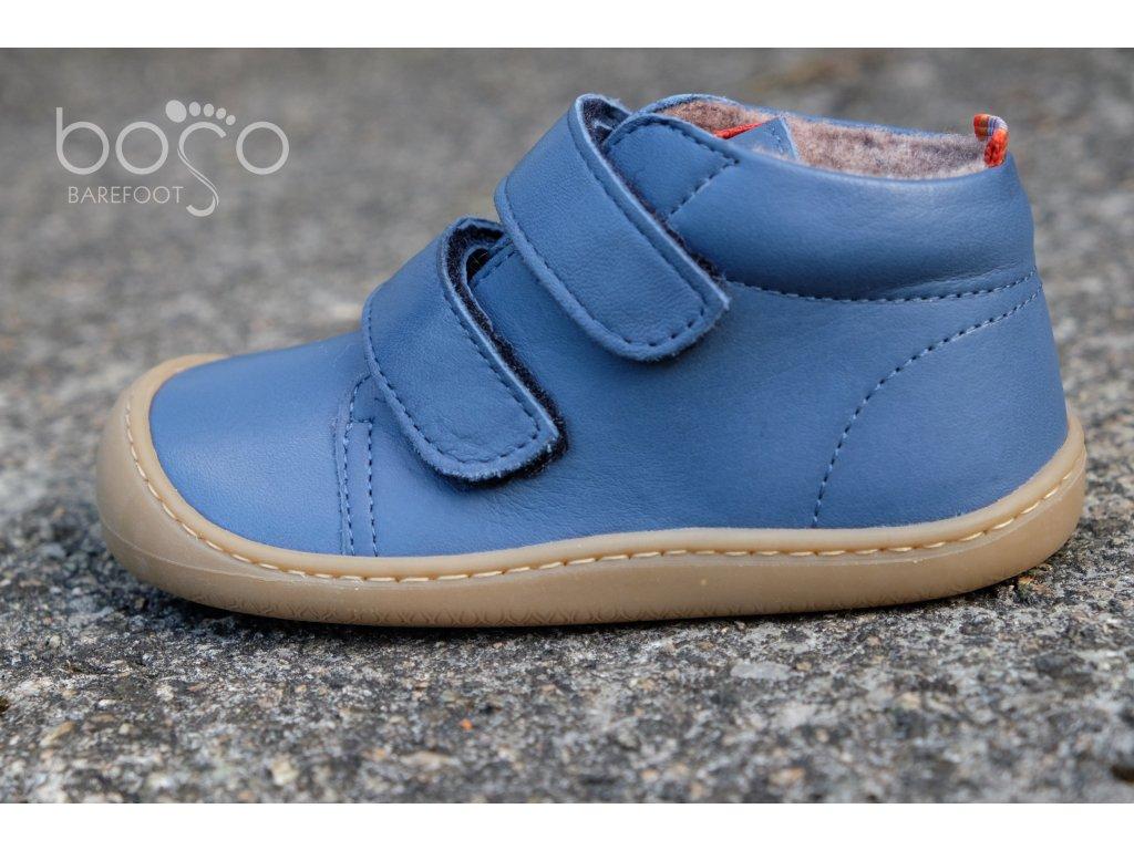 koel4kids plus fleece blue 8