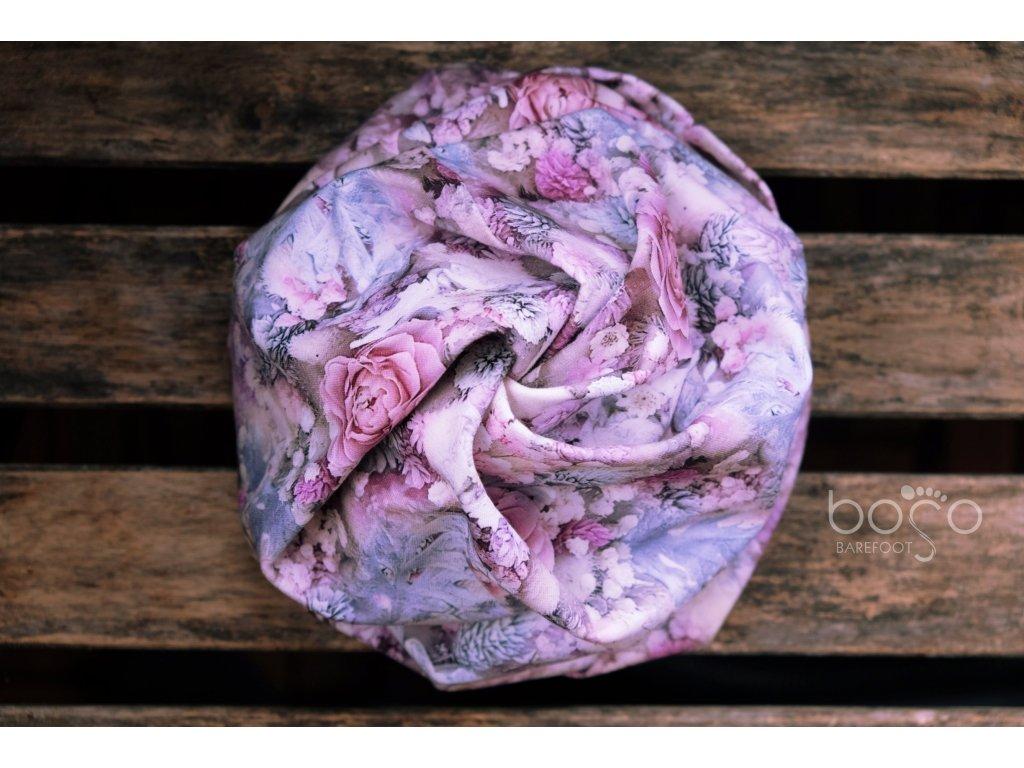 boso cepice twist frozen flowers 1