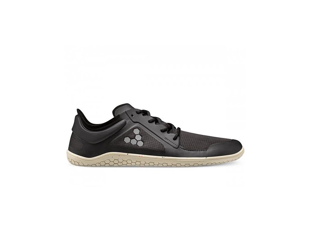 vivobarefoot primus lite iii all weather charcoal 1
