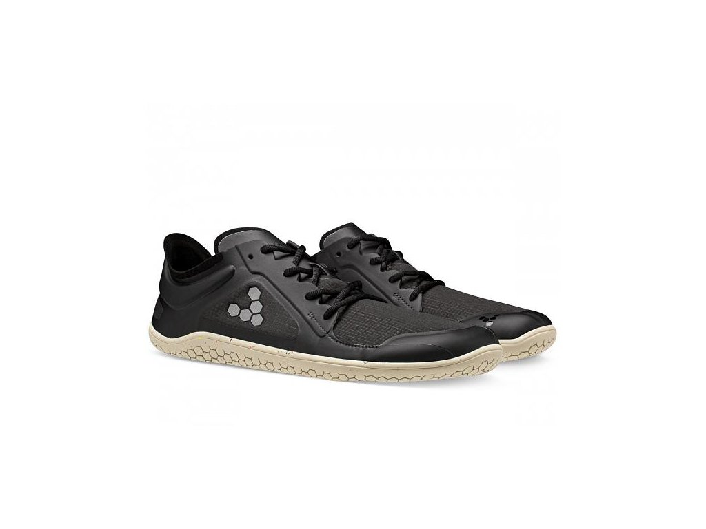 vivobarefoot primus lite iii all weather charcoal 4