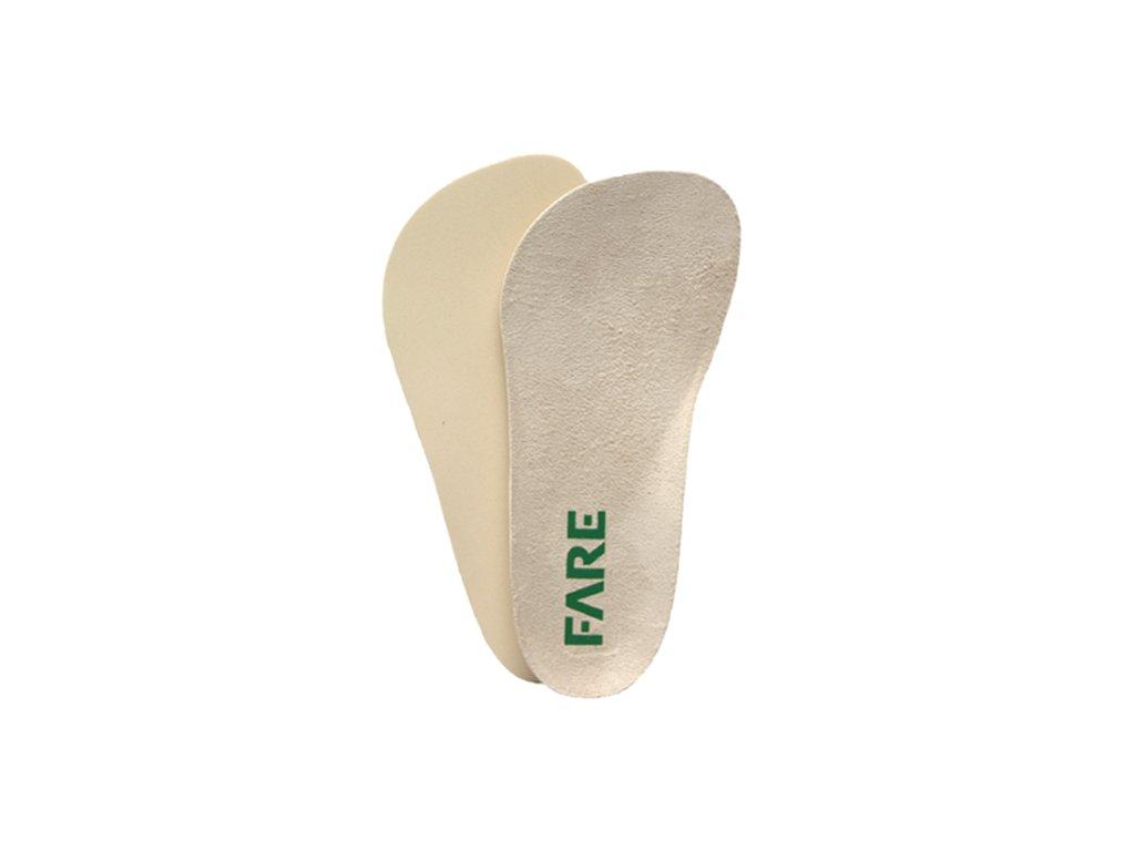 Fare Bare dětské textilní tenisky 5011491 - boSo e-shop 5ad639426c