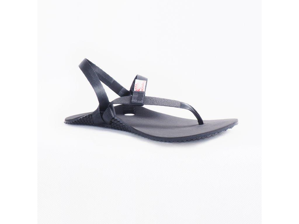 bosky shoes enduro cerná 2