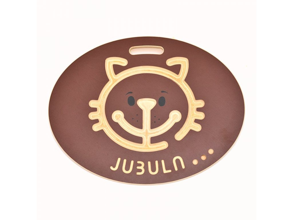houpee jubul cat brown