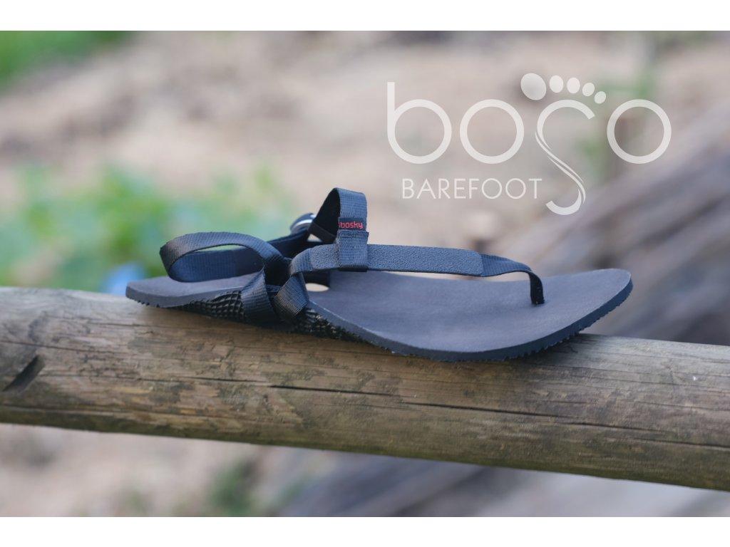 bosky bare black 5