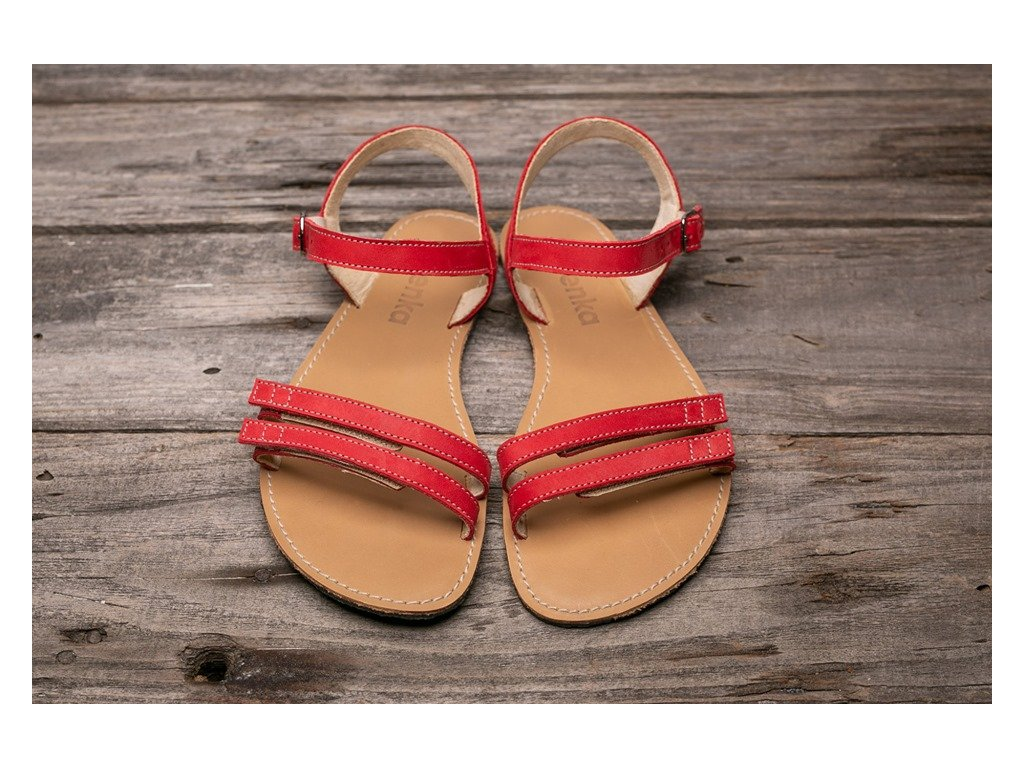 lenka summer red 1