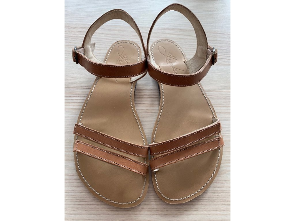 lenka summer brown 1
