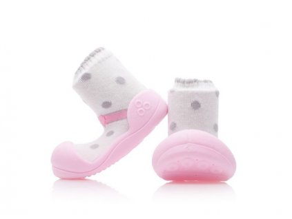 attipas ballet pink 1