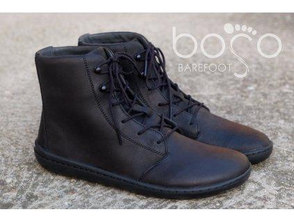 vivobarefoot gobi hi iii l black 1