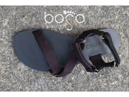 lenka sandale flexi black 2