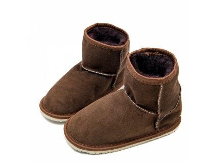 dingo brown 3