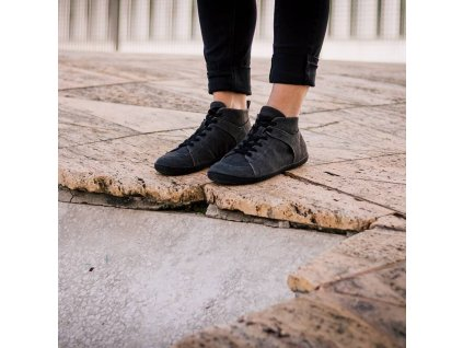 mukishoes obsidian black 1