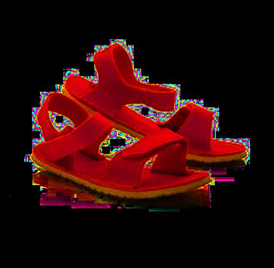 Jarní - letní obuv