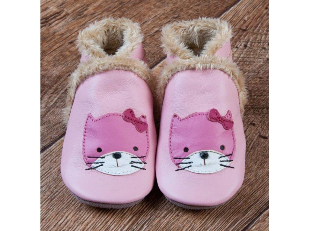 zimní kočičky 2
