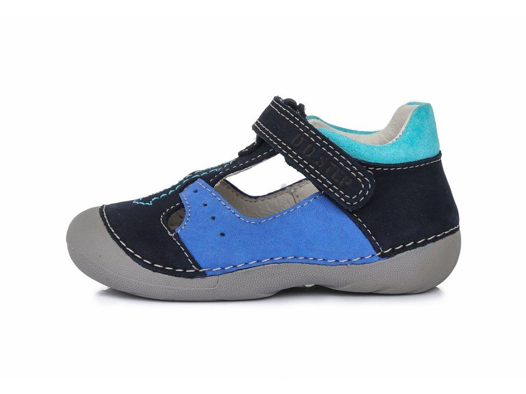 D.D. STEP - 015-175 Sandálky vel 20-24
