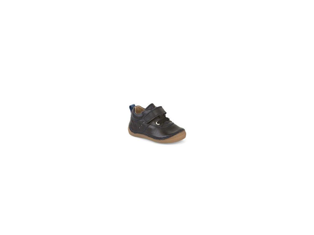 FRODDO - G2130133 Dark Blue celoroční obuv vel 29-30