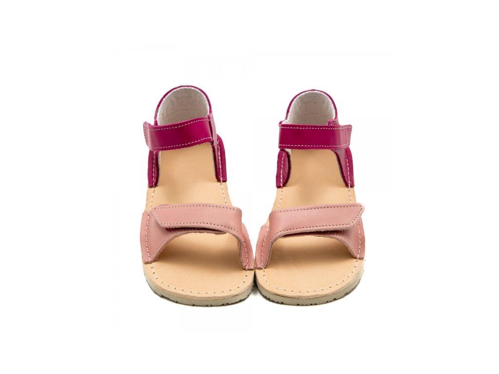 ZEAZOO - ARIEL Pink Purple vel 27-32