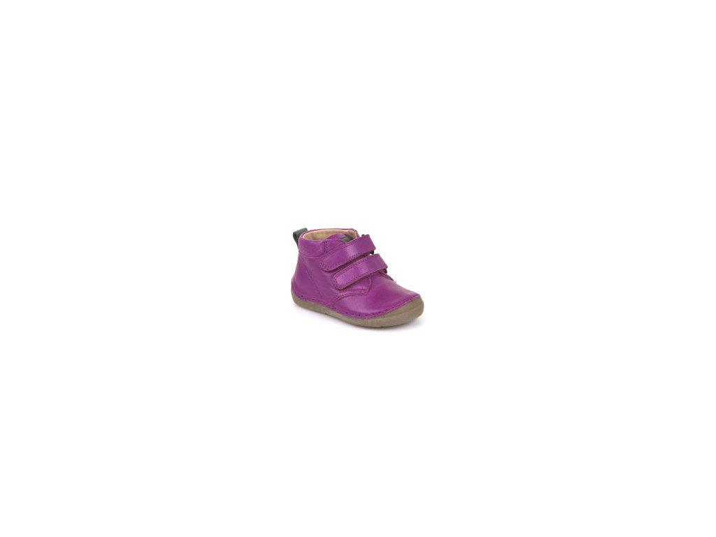 FRODDO - G2130146-9 Cyclamen celoroční obuv vel 25-30