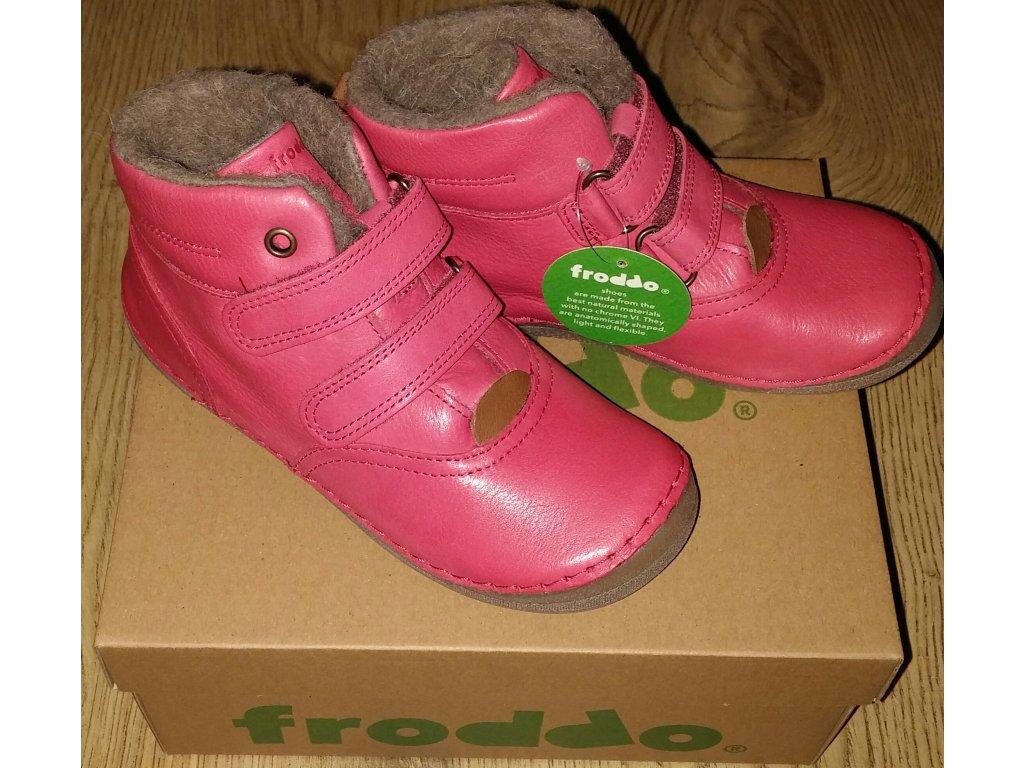 vyr 3013G2110058 5 · FRODDO - G2110069-8 Fuchsia zimní boty vel 25-30 ... efd34168ca